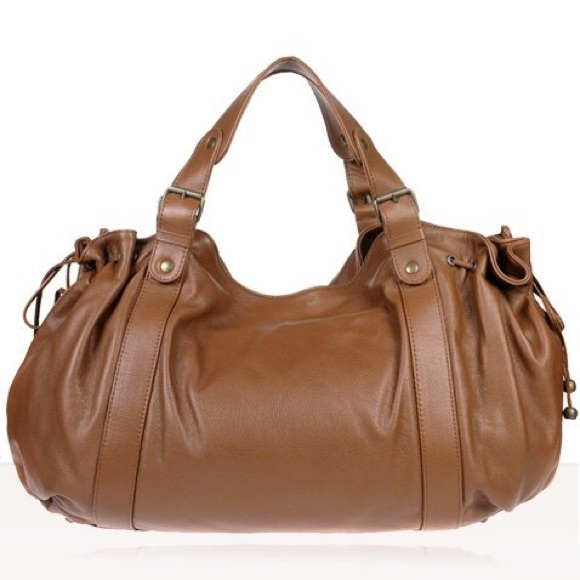 Gerard Darel Handbags - Gerard Darel 48 heures bag
